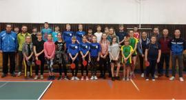 Mistrzostwa Powiatu w Drużynowym Tenisie Stołowym