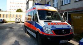 Kto będzie dysponował karetkami w Szczecinku? Czy w Bornem będą ratownicy medyczni?