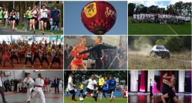 Sportowy Szczecinek. Najważniejsze sportowe wydarzenia w 2018 roku