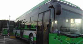 Dzień z autobusami elektrycznymi w Szczecinku. Jak wypadł?