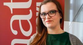 Magdalena Kozłowska: Warto chociaż raz w życiu spróbować jakiejś formy pomocy