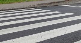 Kolejne potrącenie pieszego na pasach w Szczecinku. Mężczyzna zmarł w szpitalu