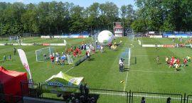 Puchar Tymbarku: Szczecinek bez sukcesów