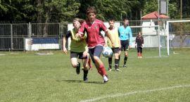 Drużyna SP-7 trzecia w półfinale