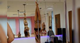 Tak tańczy Malwina GS! Niezwykłe warsztaty pole dance w Szczecinku