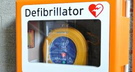 W Szczecinku pojawi się pierwszy, publiczny defibrylator. Projekt