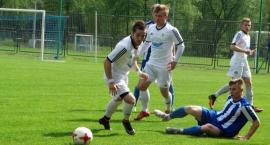 MKP Szczecinek z drugą porażką w meczu kontrolnym