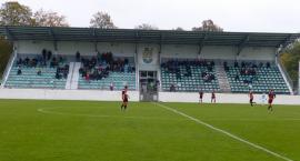 330 tysięcy złotych na modernizację trybun na Stadionie Miejskim