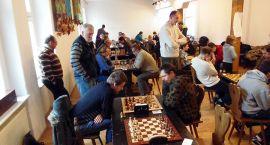 Szachiści grą uczcili Święto Niepodległości
