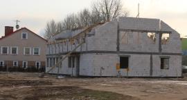 Jeszcze się buduje, a rodzice już chcą zapisywać dzieci. Nowy żłobek i nowe przedszkole w Szczecinku