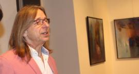 Jacek Maślankiewicz: Negowanie malarstwa jest trochę w interesie nieudaczników