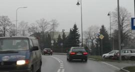 Pędzące pojazdy na ul. Warcisława i Klasztornej. Policja: reagujemy na każde sygnały