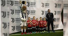 Akademia Piłkarska wystąpiła w Juve Cup