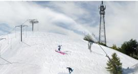 Czy na śnieżnym wyciągu będzie można wypożyczyć narty? To nie jest takie pewne