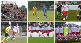 Piłkarskie mecze międzypaństwowe, które odbyły się w Szczecinku. Grał nawet Jerome Boateng!