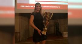 Izabela Frontczak wyróżniona na Gali Mistrzów Biegów Przeszkodowych
