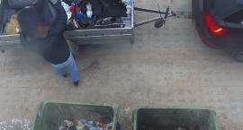 Podrzucanie śmieci. Jak to się robi w Szczecinku?