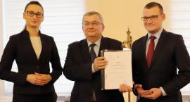 Minister wpadnie na budowaną obwodnicę Szczecinka. Zobaczy też dworzec PKP