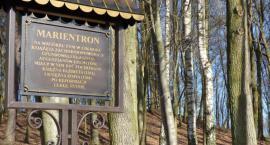 Niezagospodarowane wzgórze jest historyczną perełką. Co dalej z Marientronem?