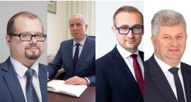 O planach i wyzwaniach na 2019 rok mówią wójtowie i burmistrzowie gmin Powiatu Szczecineckiego