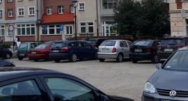 Parkingowa epopeja