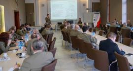 Zatrzymać ASF. Leśnicy z terenów dotkniętych wirusem spotkali się w Szczecinku