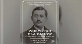 Damsko - męski tydzień w Muzeum Regionalnym w Szczecinku