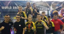 Fighterzy KSW Szczecinek z kolejnymi medalami!