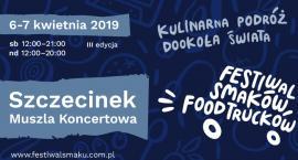 Witamy wiosnę ze smakiem! W Szczecinku odbędzie się trzeci Festiwal Smaków Food Trucków