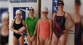 Zawodnicy MKP po Pucharze Polski w Drzonkowie