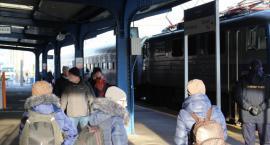 Państwo nie pomoże w remoncie dworca. I to na żądanie burmistrza