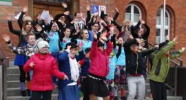 Zabawa i kolorowe skarpetki. Światowy Dzień Zespołu Downa w Szczecinku