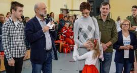 Pomogli Mateuszowi i Lence. Zebrali ponad 34 tys. zł