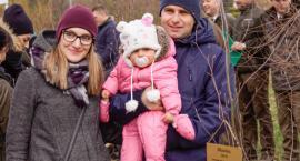 Jedno dziecko, jedno drzewo. Leśnicy w Szczecinku zapraszają do wspólnej akcji