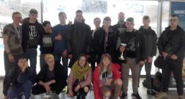 Pływackie sukcesy uczniów SOSW