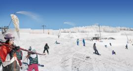 Rynkowa Ski. Po co do Zakopanego, jak na narty można do Szczecinka