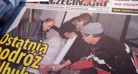 Kapsuła Warcisława: Szczecinek A.D. 2012