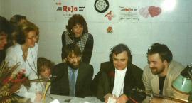 26 lat temu wystartowało radio ReJa