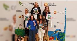 Zawodnicy ze Szczecinka odebrali nagrody na Gali City Trail