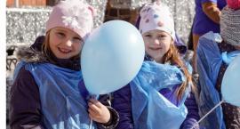 Niebieski Dzień Świadomości Autyzmu w Szczecinku
