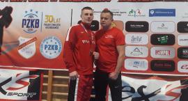 Bartłomiej Mienciuk z kolejnym medalem