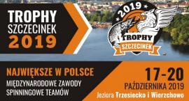 Trophy Szczecinek 2019. Najlepsi wędkarze walczyć będą o wielkie nagrody