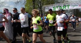 Biegacze na start. Bieg Osińskiego już 28 kwietnia