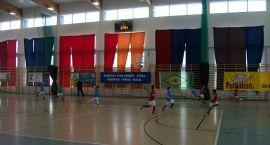 Halowy turniej Partner Cup w Barwicach