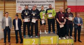 Antoni Biedziuk wicemistrzem Polski