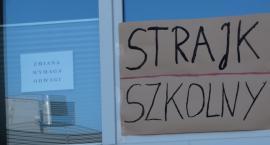 Strajk nauczycieli w Szczecinku. Czy uczniowie powinni nadrabiać stracone zaległości? (sonda)