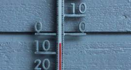 Szczecinek, polski biegun zimna. Rekordowo niskie temperatury