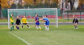 Piłka nożna: Konsultacja młodych adeptów