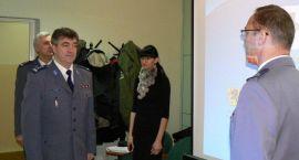 Szczecinecka policja 2011: Wykrywalność sprawców przestępstw - 83,7 procent