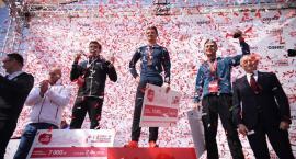 Marcin Chabowski najlepszy w Polsce na dystansie maratońskim!